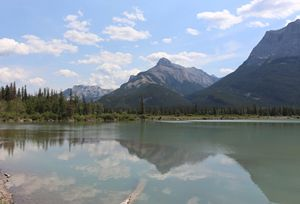 Gap lake 2