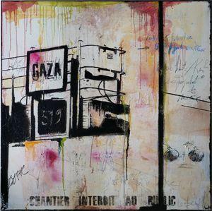 """""""Gaza, 5 Janvier."""""""