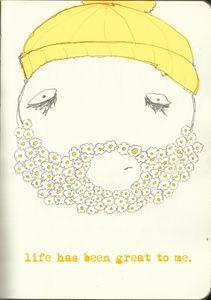 Daisy Beard