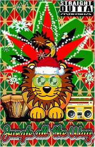 junglist holiday party