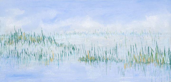 Peace of Mind - DianaTripp Fine Art Gallery
