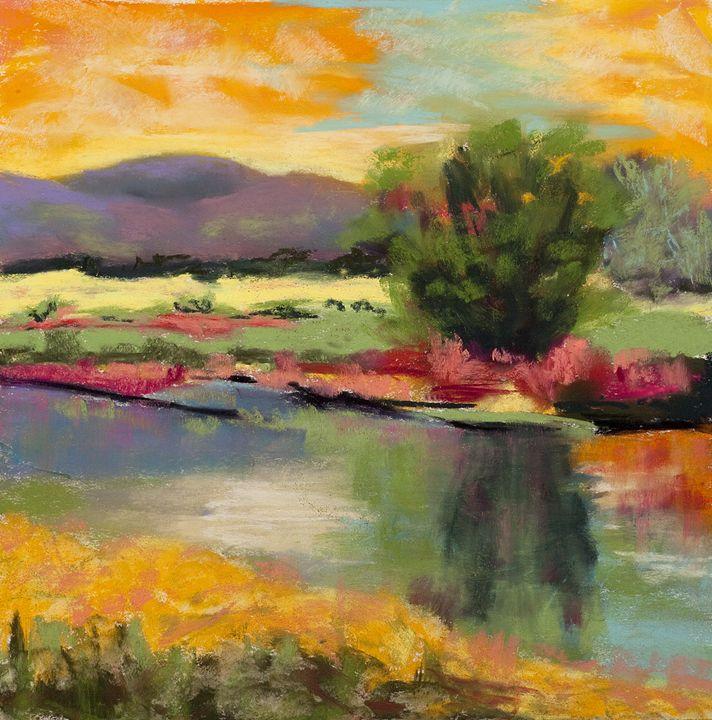 The Colors of Colorado - DianaTripp Fine Art Gallery