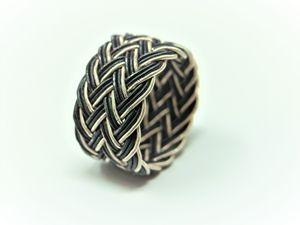 Handmade Kazaz Ring