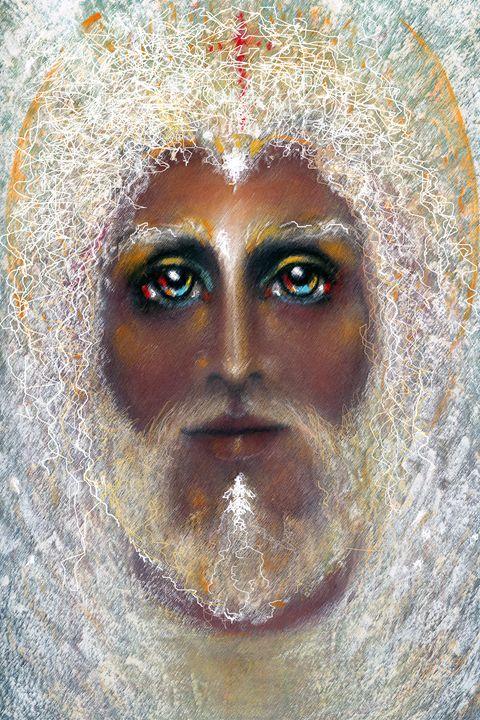 Son of God - Vicki L Thomas, Prophetic Artist