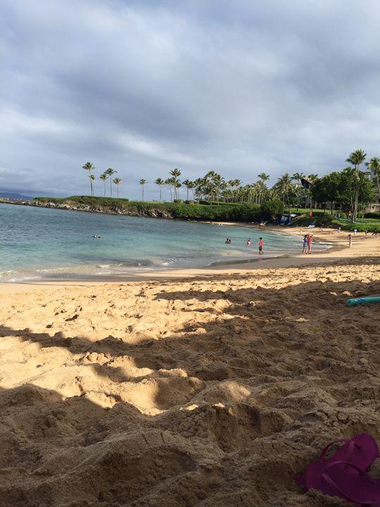 Maui Sandy Escape - Susan Maletta