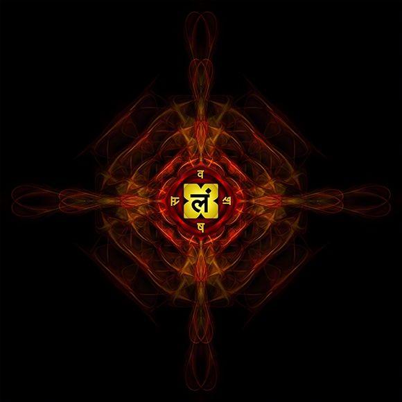 muladhara - daz