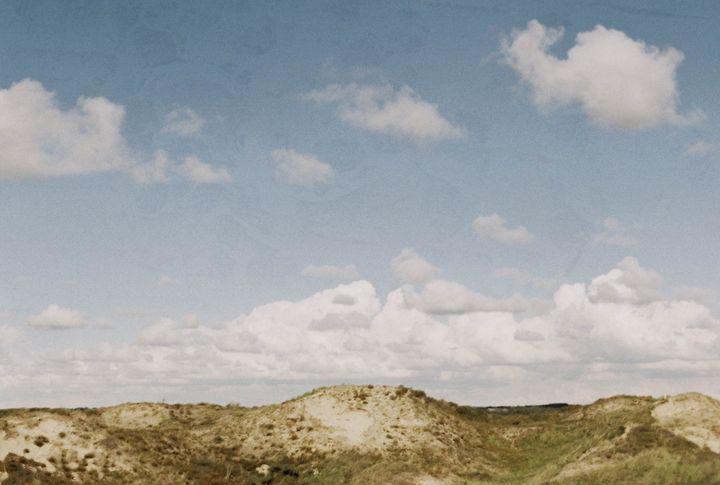 Dunes - Luisa Sodomaco