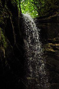 St Louis Canyon Falls 4