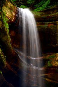 St Louis Canyon Falls 2