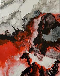 Metal Flow - Kelli Ritter