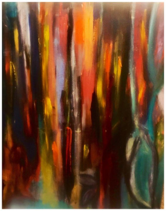 Changes - Kimberly Kristina Bales