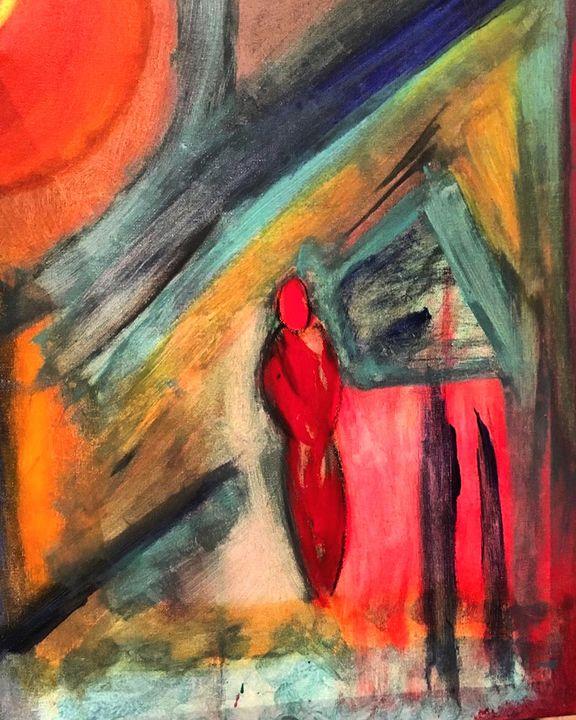 Loaner - Kimberly Kristina Bales