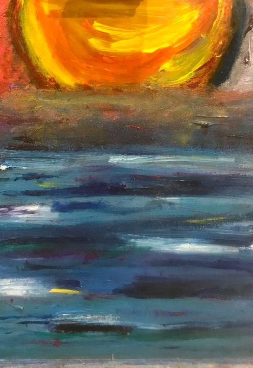 Sunshine - Kimberly Kristina Bales