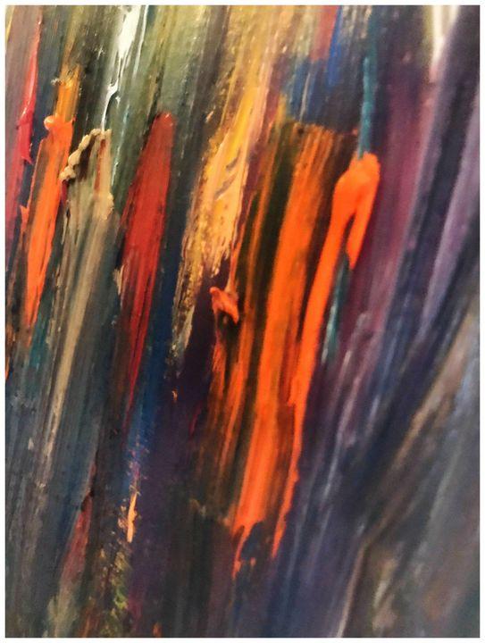 Abstract - Kimberly Kristina Bales
