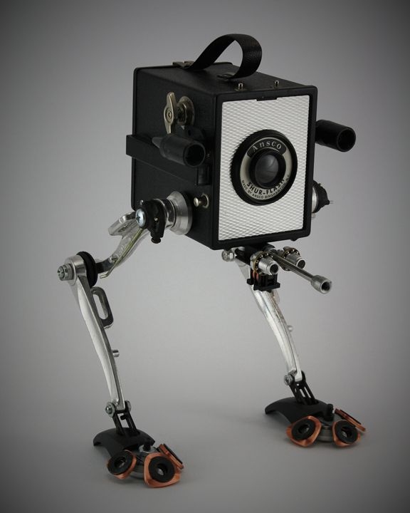AnscoBot - SeekRbots