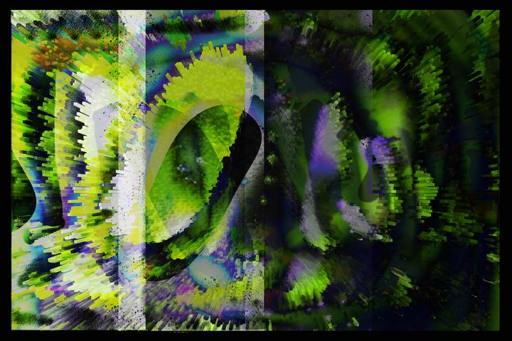 not sure 02 00 - Figments of my Pigments, my Imagination