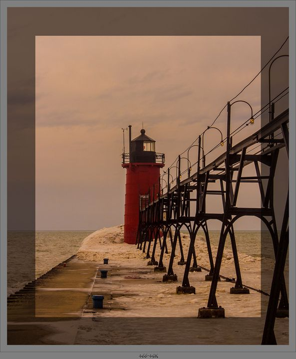 South Haven, MI Lighthouse 2012 - SEGG Media