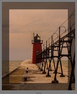 South Haven, MI Lighthouse 2012
