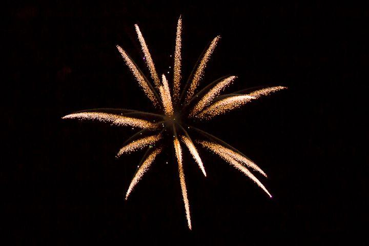 Firework Bursting! IMG_2611 - SEGG Media