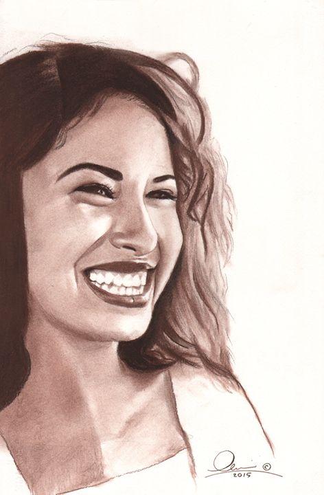 Selena - 'The Olivas Collection'