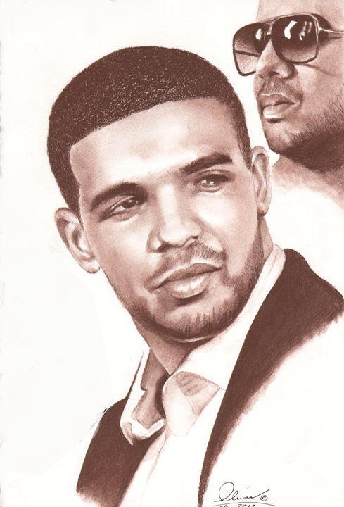 Drake - 'The Olivas Collection'