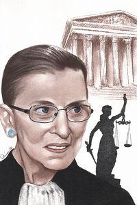 Ruth Bedar Ginsburg