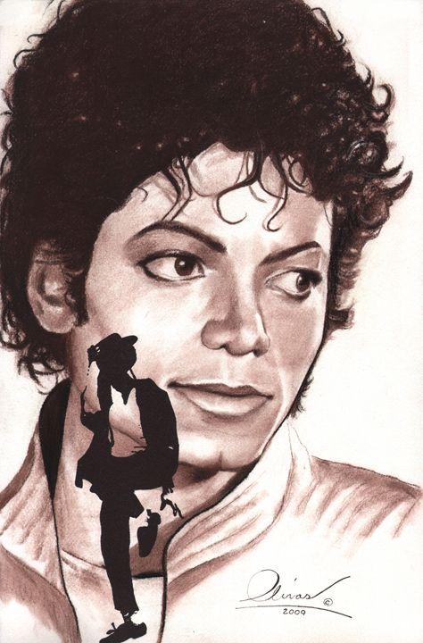Michael Jackson #2 - 'The Olivas Collection'