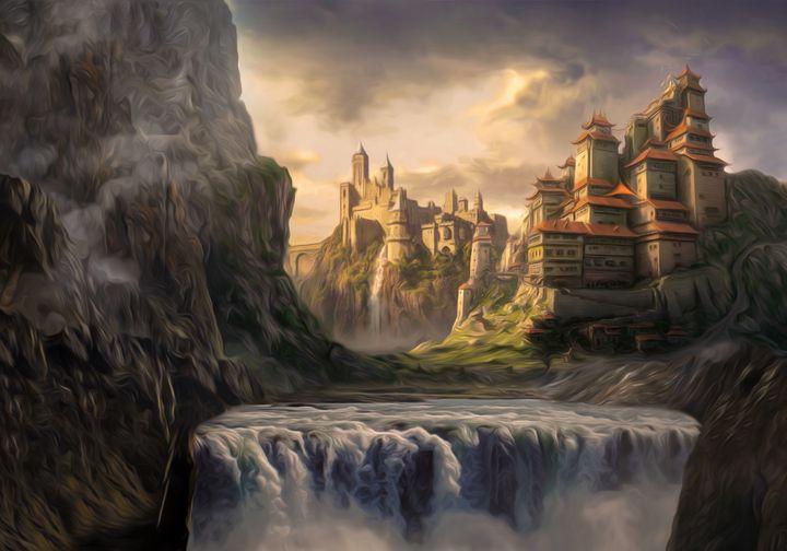 World of Castles - Joker's Gallery
