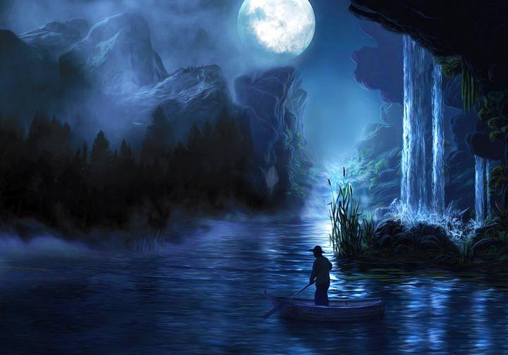Silent Night - Joker's Gallery