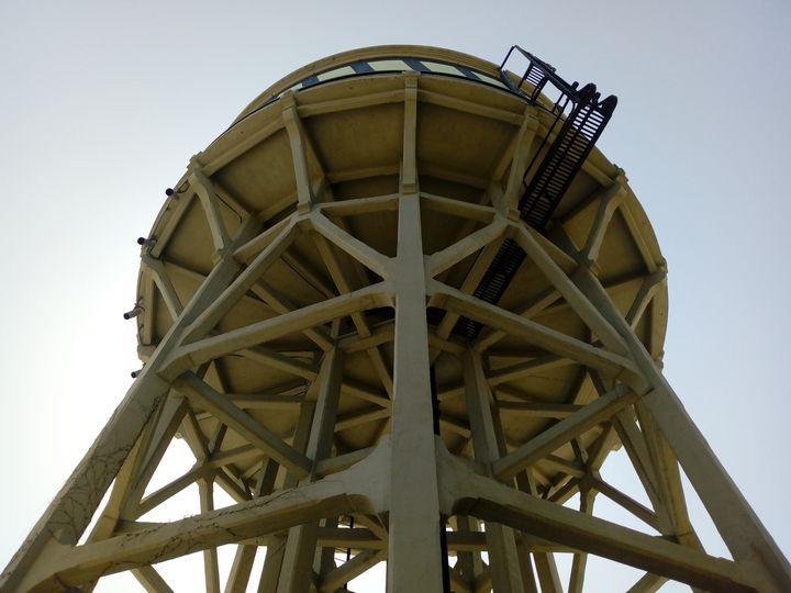 The tower -  Nievesdelafuentelinares