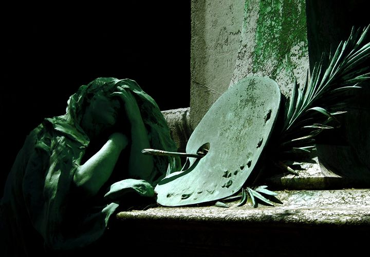 Fallen Artist - Modiquette