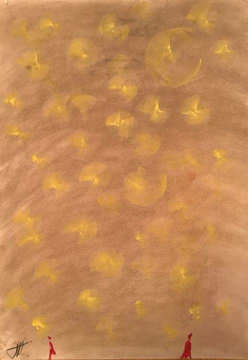 dancing stars - Qmars