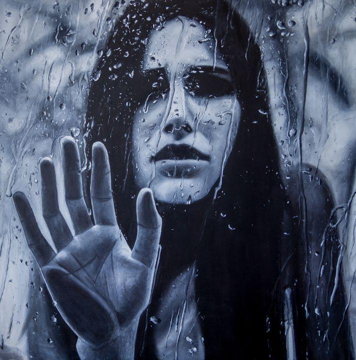 Drops of silence - samuel hagag