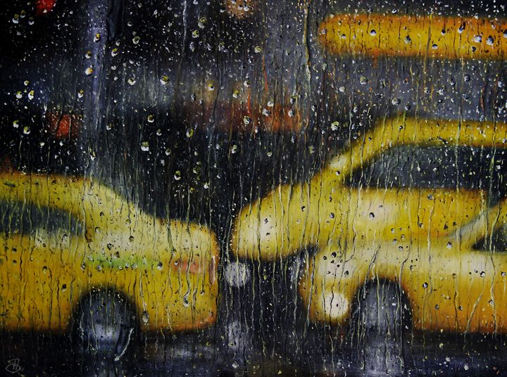 taxi - samuel hagag