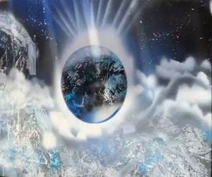 Saphire Planet 🌎