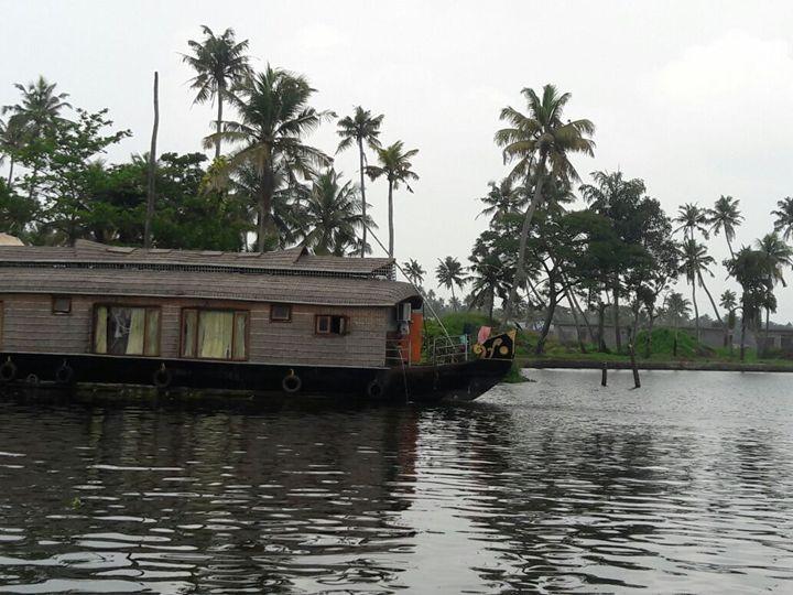 Boat - Bipin