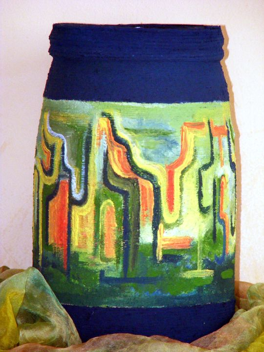 My coloured dreams - Alina Chiriac