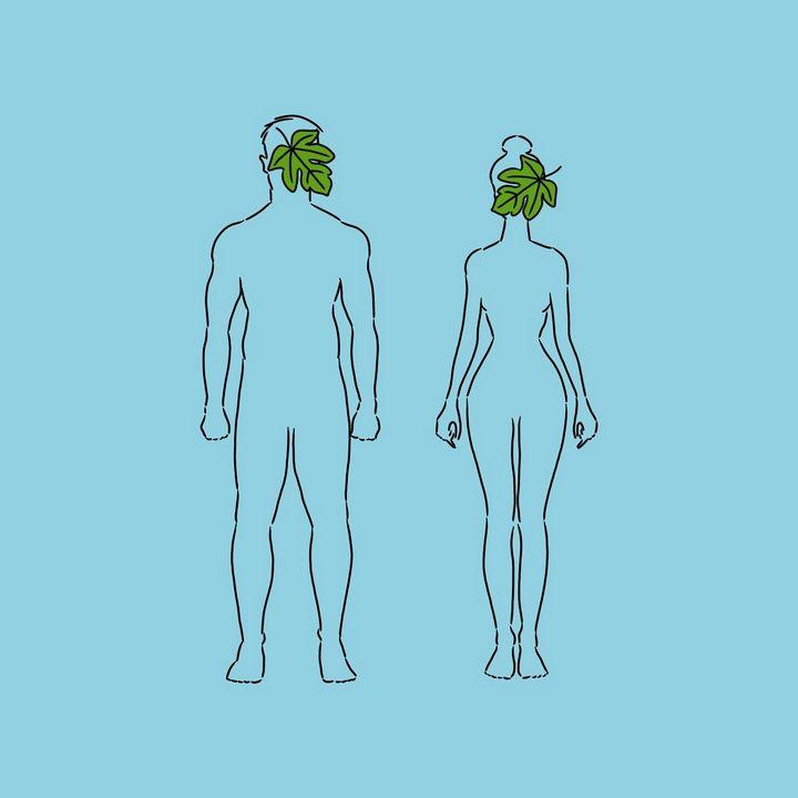 Adamo & Eva (explicit) - Sim.