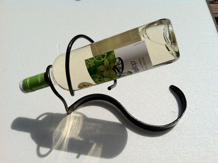 Big Bend Bottle Holder - Stonewall's Studio