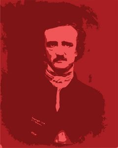 Poe's Red