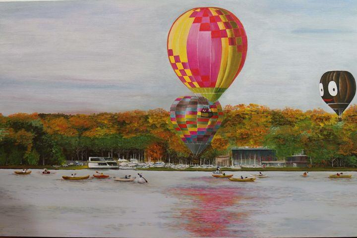 Balloons - Zore