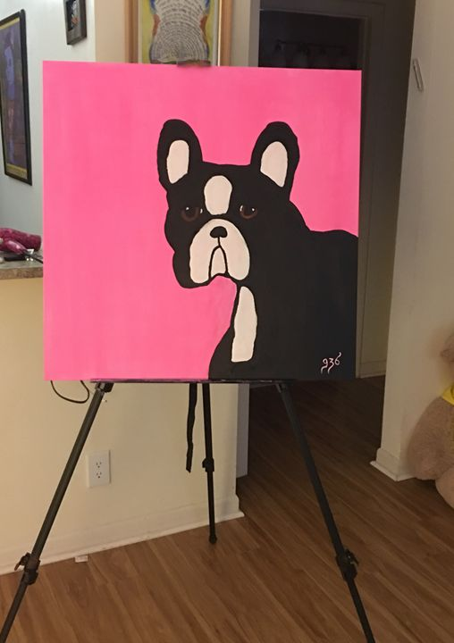 Matilda by 936 - ART by 936