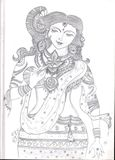 Original Pencil Sketching