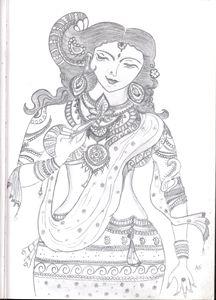 Ancient Indian Women