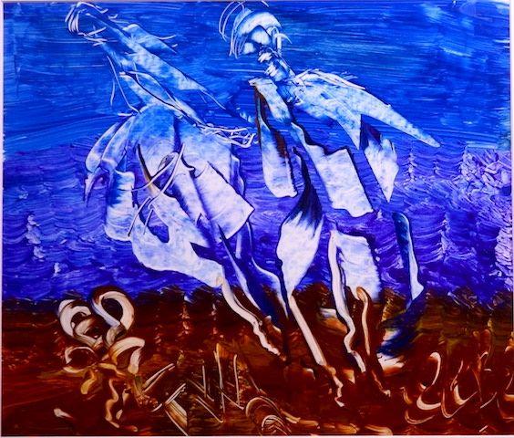 Two souls - Elbe Brave