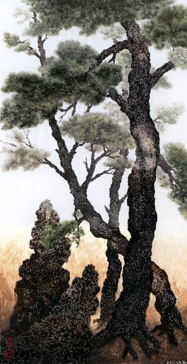 Pine - Mulberry Gallery