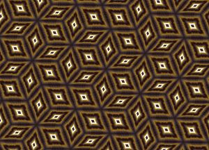 Geometric cubes