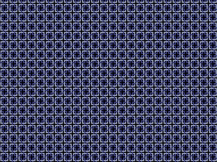 Fractal as pattern - Fractal art