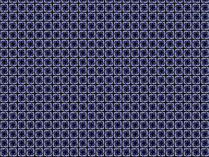Fractal as pattern