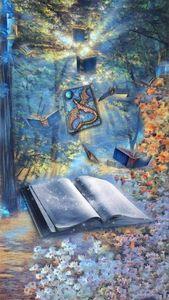 The Fantasy Books